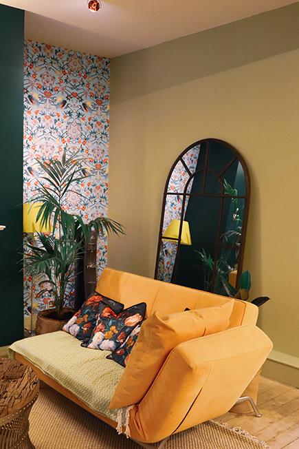 Interior Decor in Use.Space