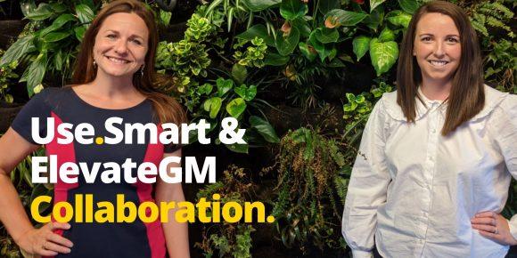 Use.Smart & Elevate GM